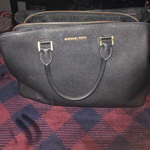 Black Medium sized Michael Kors bag